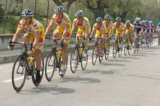 Stagione 2006